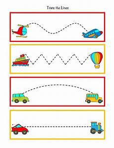 transportation worksheets preschool 15223 40 best images about transportation theme on