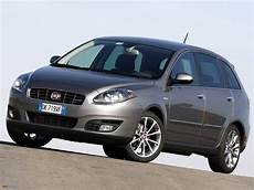 Pictures Of Fiat Croma 194 2008 10 1600x1200