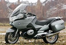 2005 Bmw R1200rt Abs Road Test Rider Magazine