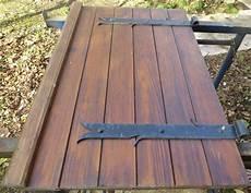 renovation volet bois photos de volets en bois pro volets