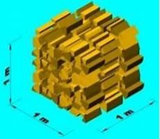 peso ghiaia al metro cubo quanti quintali in un metro cubo terminali antivento per