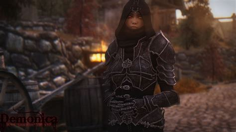 Demonica Skyrim
