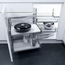 Kitchen Unit Accessories Uk by Vauth Sagel Wari Corner Swing Out Corner Unit