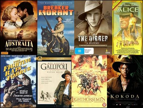 Historical Movies