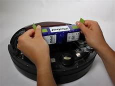 batterie irobot roomba irobot roomba 880 battery replacement ifixit repair guide