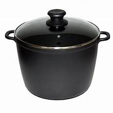 Kochtöpfe Für Ceranfeld - bratoni 08823 aluguss kochtopf mit glasdeckel 28 cm
