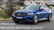 2017 Mercedes Glc Coup 233 Weltpremiere Erste Fakten