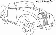 printable classic car coloring pages 16553 vintage car coloring printable page for