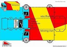 Camion Pour Déménagement Bricolages Camion De D 233 M 233 Nagement 3423 X Bricoler Pour