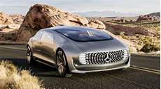 mercedes classe f mercedes f 015 concept car and pictures