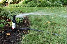 23 diy sprinkler systems water your lawn with ease the