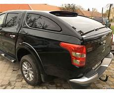 hardtop cover king top sport for fiat fullback cab