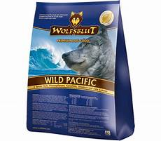 wolfsblut trockenfutter pacific 6 sorten fisch