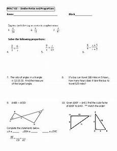 word problems similar triangles worksheets 11155 geometry unit 9 similar triangles ratio and proportion worksheet