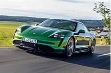 best luxury electric cars 2020 autocar