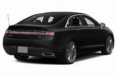 2014 Lincoln Mkz Review