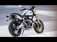 2018 New Ducati Scrambler 1100 Photos Details By