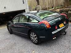 You Can Buy A 2006 Citroen C6 Diesel In New York For