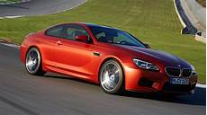 2016 bmw m6 top speed