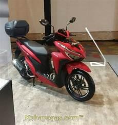 Vario 125 Modif Ringan by Intip Jenis Dan Harga Aksesoris Modifikasi Honda All New