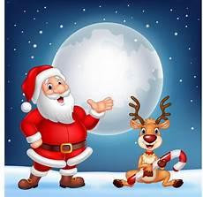 weihnachtsmann auf motorrad gif santa vectors photos and psd files free