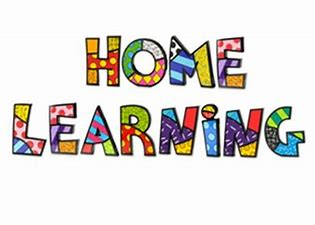 Image result for Learning at Home Clip Art
