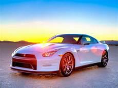 Nissan Gtr 2014 Hp