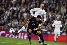 Real Madrid Vs Psg Chions League Battle Of The Giants