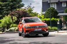 Volkswagen Tiguan 2017 Quel Essence Ou Diesel Choisir