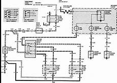 86 ford truck wiring diagram solved color of wire from tank to gage sending unit 1988 fixya