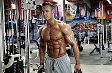 fitness model 20 top male fitness models and their story anytimestrength