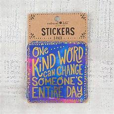 one word sticker sets we stickers decorate