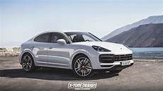 2019 porsche cayenne coupe pictures photos wallpapers