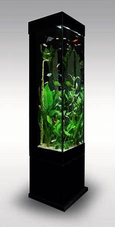aquarium colonne pas cher aquarium vertical pas cher