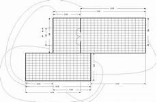 farnsworth house plan the farnsworth house planos planos house arquitectura