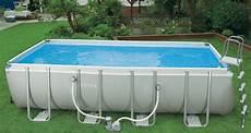 jual kolam renang besar merk intex 732 366 x132 cm portable 28362 bukan bestway di lapak