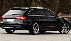audi a6 ebay audi a6 c7 avant s line s6 rs6 look spoiler from 2011