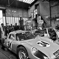 garage le mans https www archive de produkt 24h le mans 1964
