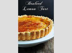 Lemon Fruit Tart image