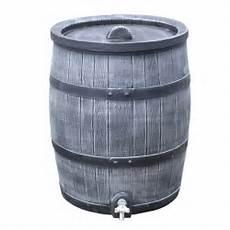 regentonne in holzoptik 120 liter