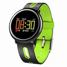 ips hb08 smartwatch android ios bluetooth wasserfest