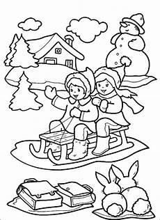 Ausmalbild Weihnachtsmann Mit Schlitten Ausmalbilder Malvorlagen Weihnachten Kostenlos Zum