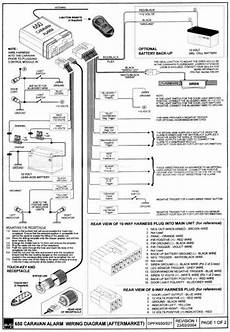 autowatch 650 wiring diagram member s gallery caravan talk