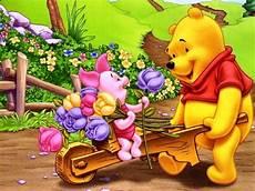 winnie pooh malvorlagen romantis gambar wallpaper winnie the pooh dan piglet terbaru
