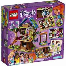 Malvorlagen Lego Friends House Lego Friends S Tree House 41335 Big W