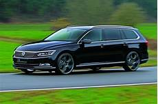 B B Injects 300 Hp Into Vw Passat Variant 2 0 Bitdi