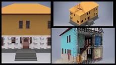 Inventor Home Design