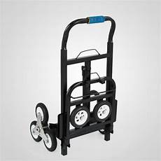 portable stair climbing folding cart climb truck