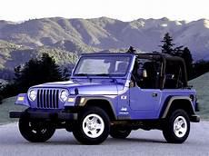 jeep wrangler tj 1997 2006