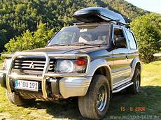 15 06 2004 003 Mitsubishi Pajero V20 3 0 Svenmuc